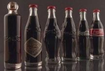 Coca cola / Coke et autres