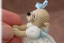 Crochet, couture, tricot....