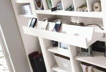 Organizing & Cleaning / by Danielle DeMasi