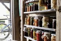 HOME : Closet § Pantry