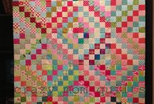 **Quilts Modern Style**