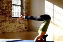 Yoga / by Keri Van Hise