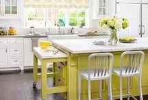 kitchen remodel / by Danielle DeMasi