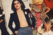 Iconic Fashion Muses