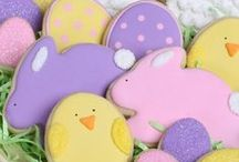 Easter / Celebrate your Easter this year with delicious Easter recipes, cute Easter crafts, and more!