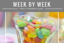 My Party Tutorials / Party tutorials from my blog, The Party Teacher | DIY party ideas | DIY parties | DIY children's parties | party tutorials | children's birthday parties | birthday parties | kids parties | boy parties | girl parties | tween parties | teen parties | twins parties | party ideas | how to plan a party | how to plan a birthday party | planning child's birthday party | | the party teacher | parties by the party teacher | party planning | party planning ideas | party planning tips