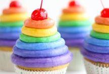 Birthday celebrations / by Danielle DeMasi