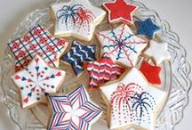 Independence Day / Celebrate 4th of July, American Independence Day with the best 4th of July recipes, 4th of July crafts, 4th of July decor, 4th of July party ideas, 4th of July decorations, 4th of July food and more!