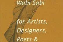 wabi sabi / by Elena Iglesias Molli