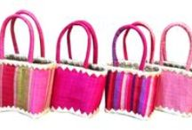 Children's Baskets / Also perfect for not so little girls too ;-)