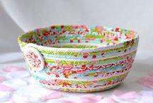 Kitchen Surprises! / Color Color Color!