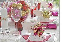 Christmas Ideas  / Cute Christmas Craft Ideas
