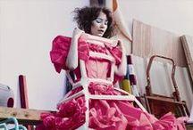 AnOther Loves Mia Wasikowska / A celebration of AnOther Magazine's gorgeous S/S14 cover star, Mia Wasikowska