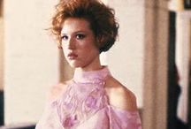 AnOther Loves Molly Ringwald / To celebrate both her birthday and her fascinating interview in the latest issue of AnOther Magazine, we present our favourite photographs of Molly Ringwald