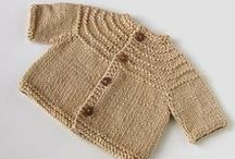 knitting stuff / by emilie ahern