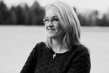 Catherine West - Author / Author of 'reality fiction', The Things We Knew, The Memory of You - Harper Collins Christian Publishing. Loves community, family, friends, coffee, wine, dogs & books, not necessarily in that order.  http://www.catherinejwest.com