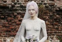 AnOther's Favourite Wedding Dresses / Iconic wedding dresses, new and old