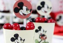 Mickey and Minnie Parties / mickey mouse party | mickey mouse party ideas | mickey mouse birthday | minnie mouse party | minnie mouse party ideas | minnie mouse birthday | children's birthday parties | birthday parties | kids parties | boy parties | girl parties | tween parties | teen parties | twins parties | party ideas | baby showers | boy baby showers | girl baby showers | twins baby showers | the party teacher | party planning | party planning ideas | party planning tips