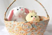 Easter Lovelies!  ....Happy Easter / Special Easter finds!  Love this Holiday season!