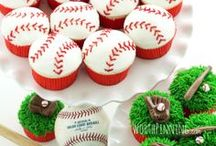 Baseball Party / baseball party | baseball birthday party | how to plan baseball party | children's birthday parties | birthday parties | kids parties | boy parties | girl parties | tween parties | teen parties | twins parties | party ideas | the party teacher | party planning | party planning ideas | party planning tips