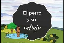 Online Stories in Spanish / Resources and ideas for storytelling in Spanish. Stories are a great form of comprehensible input and should be part of every Spanish classroom and Spanish-speaking home!