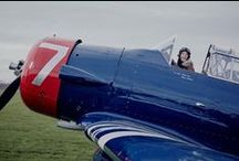 AnOther Loves Travelling / In celebration of Liv Tyler's new short film for Belstaff, in which she appears as 1920s aviatrix Amelia Earhart: bit.ly/1Lx4YcZ