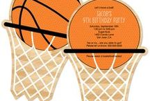 Basketball Party / basketball party | basketballbirthday party | how to plan basketball party | children's birthday parties | birthday parties | kids parties | boy parties | girl parties | tween parties | teen parties | twins parties | party ideas | the party teacher | party planning | party planning ideas | party planning tips