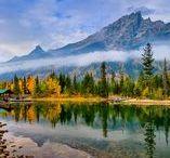 Travel ~ Wyoming