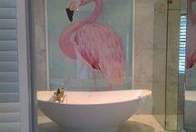 Flamingo Everything