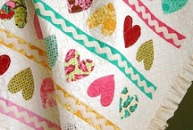 If I ever learn to quilt
