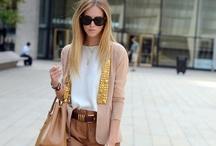 My Style Pinboard / Fashion