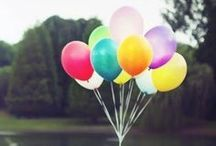 Balloons / by M D