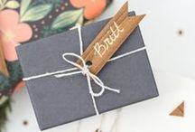 Gift Wrapping / by M D