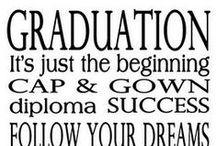 Graduation / by M D