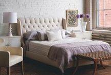 Bedroom / by Sara Weber