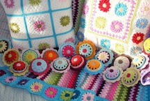 Needle Arts / Quilts, knitting, crochet and the like