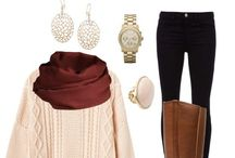 """Fall """"Must-Haves"""""""