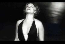 Barbra Streisand / by Ian Robertson