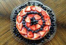 Recipes - Holiday Food / by Jennifer Smith
