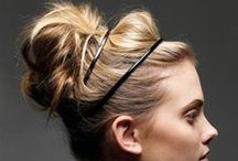 Hair / by Sara Weber