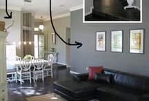 HOME IMPROVEMENT / Remodeling / Home Improvement / Paint / Tips & Tricks