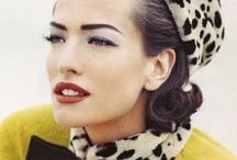 Fashionista / by Millie Allen