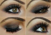 Make Up / by Sara Weber