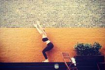 Loving Yoga / by Rendez-Vous Yoga