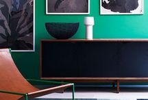 Interiors in Color / by Lake August