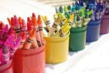 Grandkids Playroom Ideas / by Lannie Malone