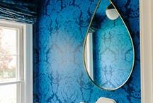 Bathroom Beauty / by Deborah Burstyn
