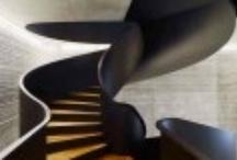 stairs.. / by Margrét Kristín Gunnarsdóttir