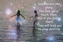 Dream / by Mary Roberts