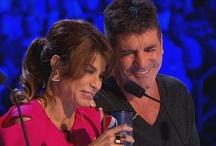 Simon & Paula